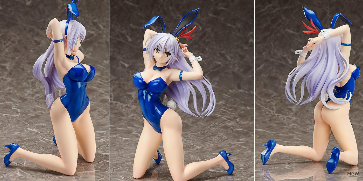 Header image of Eleonora - Bare-leg Bunny ver. by FREEing