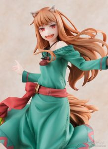 Holo Spice and Wolf 10th Anniversary Ver. by REVOLVE from Spice and Wolf 1 MyGrailWatch Anime Figure Guide