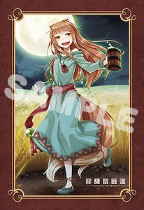 Holo Spice and Wolf 10th Anniversary Ver. by REVOLVE from Spice and Wolf 12 MyGrailWatch Anime Figure Guide