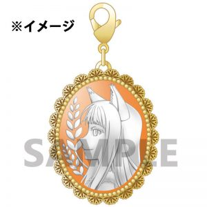 Holo Spice and Wolf 10th Anniversary Ver. by REVOLVE from Spice and Wolf 14 MyGrailWatch Anime Figure Guide