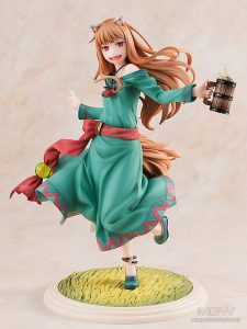 Holo Spice and Wolf 10th Anniversary Ver. by REVOLVE from Spice and Wolf 2 MyGrailWatch Anime Figure Guide