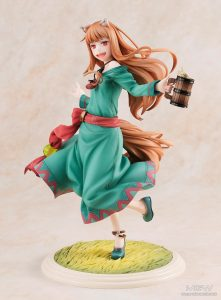 Holo Spice and Wolf 10th Anniversary Ver. by REVOLVE from Spice and Wolf 3 MyGrailWatch Anime Figure Guide