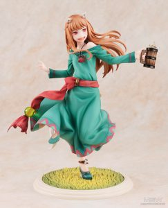 Holo Spice and Wolf 10th Anniversary Ver. by REVOLVE from Spice and Wolf 4 MyGrailWatch Anime Figure Guide