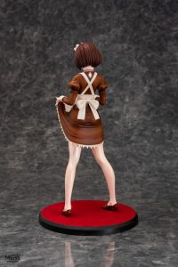 Itou Chitose-san - Classic Brown ver. from 40原 by Daiki Kougyou - 3