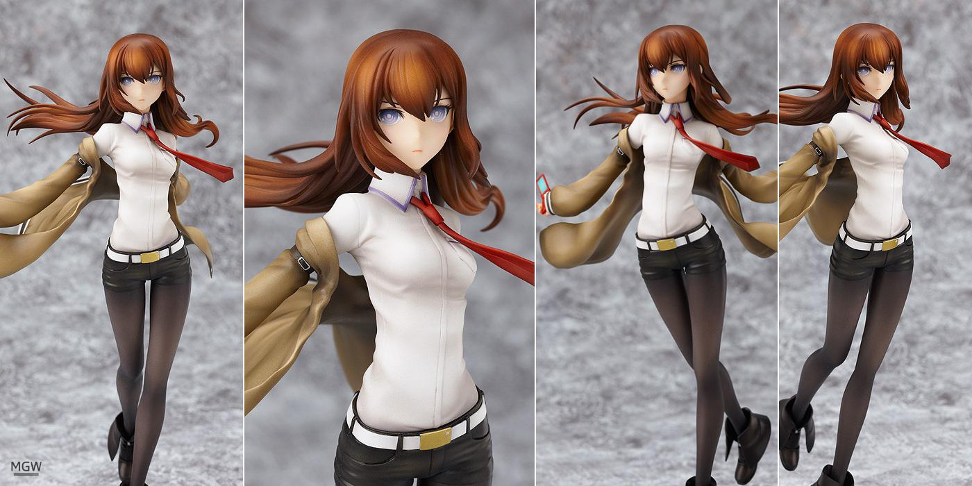 Kurisu Makise by Good Smile Company - Header