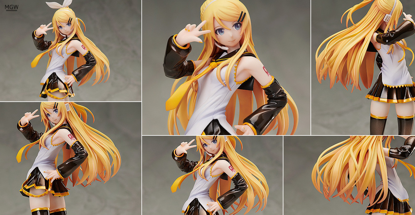 Kagamine Rin: Rin-chan Now! Adult Ver. by FREEing Header
