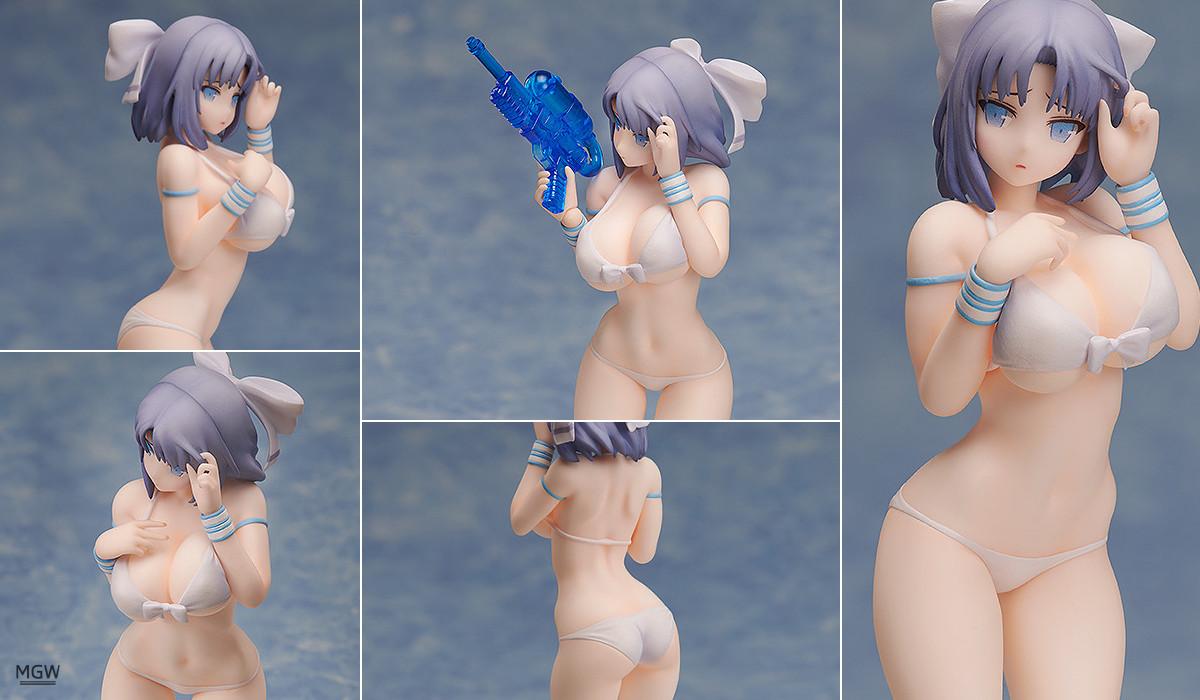 Yumi Swimsuit ver. Header
