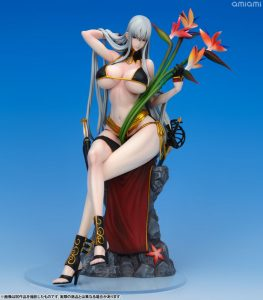 Weekend Find #2 - Senjou no Valkyria DUEL Selvaria Bles -Everlasting Summer- available at AmiAmi