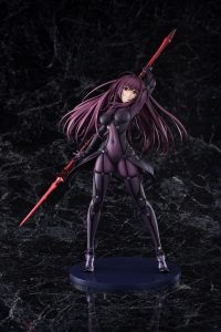 Lancer/Scáthach by PLUM from Fate/Grand Order 1