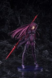 Lancer/Scáthach by PLUM from Fate/Grand Order 3