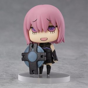Learning with Manga! Fate/Grand Order Collectible Figures 3