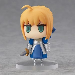 Learning with Manga! Fate/Grand Order Collectible Figures 4