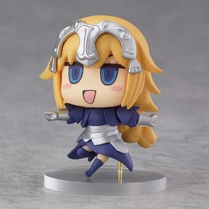 Learning with Manga! Fate/Grand Order Collectible Figures 5