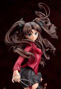 Fate/stay night the Movie: UNLIMITED BLADE WORKS - Rin Tohsaka available at AmiAmi