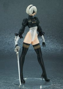 YoRHa No.2 Type B (DX ver.) by SQUARE-ENIX 12