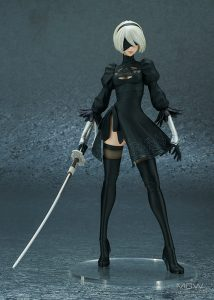 YoRHa No.2 Type B (DX ver.) by SQUARE-ENIX 2