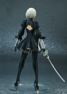 YoRHa No.2 Type B (DX ver.) by SQUARE-ENIX 3