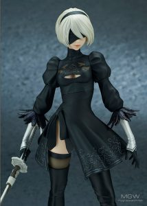 YoRHa No.2 Type B (DX ver.) by SQUARE-ENIX 5