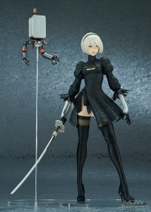 YoRHa No.2 Type B (DX ver.) by SQUARE-ENIX 6