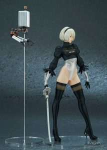 YoRHa No.2 Type B (DX ver.) by SQUARE-ENIX 8