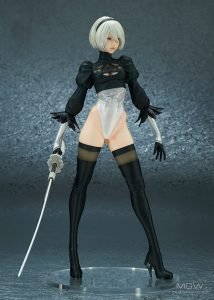 YoRHa No.2 Type B (DX ver.) by SQUARE-ENIX 9