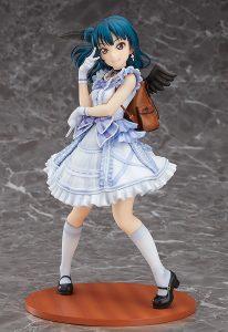 Yoshiko Tsushima Blu-ray Jacket ver 2