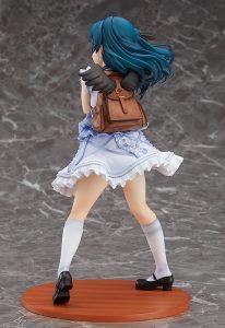 Yoshiko Tsushima Blu-ray Jacket ver 4