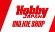 Available at HobbyJAPAN onlineshop