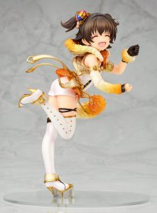 Akagi Miria Party Time Gold Ver by Alter from THE iDOLM@STER Cinderella Girls 1