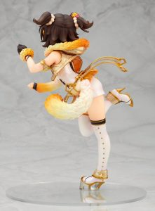Akagi Miria Party Time Gold Ver by Alter from THE iDOLM@STER Cinderella Girls 13