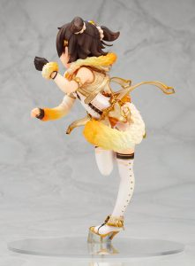 Akagi Miria Party Time Gold Ver by Alter from THE iDOLM@STER Cinderella Girls 14