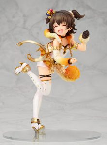 Akagi Miria Party Time Gold Ver by Alter from THE iDOLM@STER Cinderella Girls 3