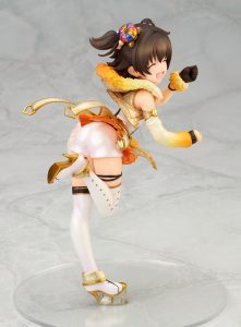 Akagi Miria Party Time Gold Ver by Alter from THE iDOLM@STER Cinderella Girls 4