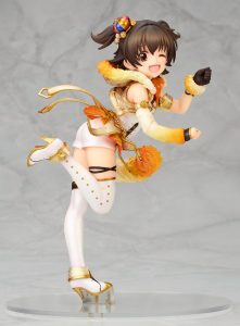 Akagi Miria Party Time Gold Ver by Alter from THE iDOLM@STER Cinderella Girls 8