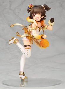 Akagi Miria Party Time Gold Ver by Alter from THE iDOLM@STER Cinderella Girls 9