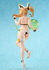 Gene Summer Vacation by AMAKUNI from PHANTASY STAR ONLINE 2 es 4