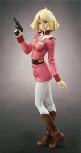 G.A.NEO Mobile Suit Gundam - Sayla Mass by Megahouse from Gundam 1