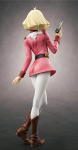 G.A.NEO Mobile Suit Gundam - Sayla Mass by Megahouse from Gundam 3
