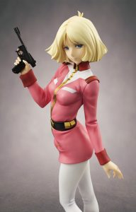 G.A.NEO Mobile Suit Gundam - Sayla Mass by Megahouse from Gundam 5