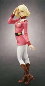 G.A.NEO Mobile Suit Gundam - Sayla Mass by Megahouse from Gundam 6