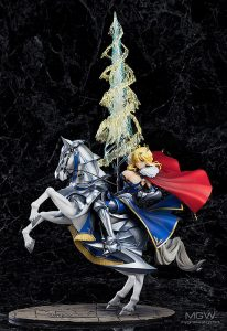Lancer/Altria Pendragon by Good Smile Company from Fate/Grand Order 1
