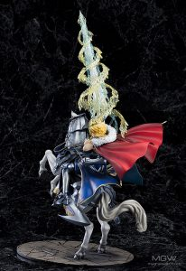 Lancer/Altria Pendragon by Good Smile Company from Fate/Grand Order 5