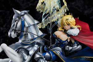 Lancer/Altria Pendragon by Good Smile Company from Fate/Grand Order 6