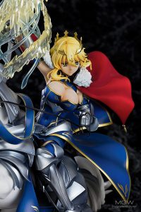 Lancer/Altria Pendragon by Good Smile Company from Fate/Grand Order 7