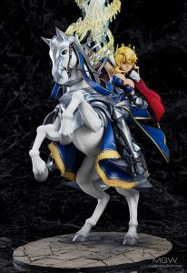 Lancer/Altria Pendragon by Good Smile Company from Fate/Grand Order 8