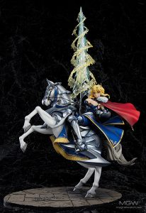 Lancer/Altria Pendragon by Good Smile Company from Fate/Grand Order 9