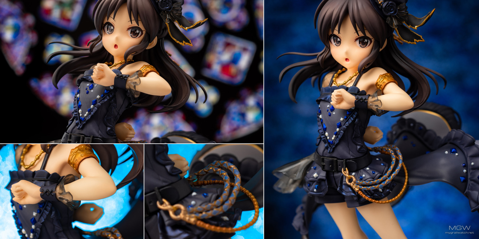 Tachibana Arisu Only My Flag by PLUM from THE iDOLM@STER Cinderella Girls