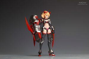 Dragondress Sophia DX Ver. by SkyTube from DarkAdvent 12