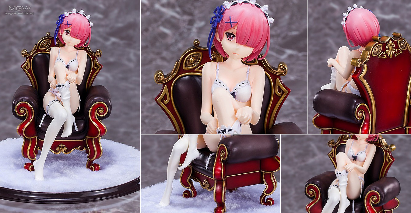Ram Lingerie Ver. by SOUYOKUSHA from Re:ZERO -Starting Life in Another World-