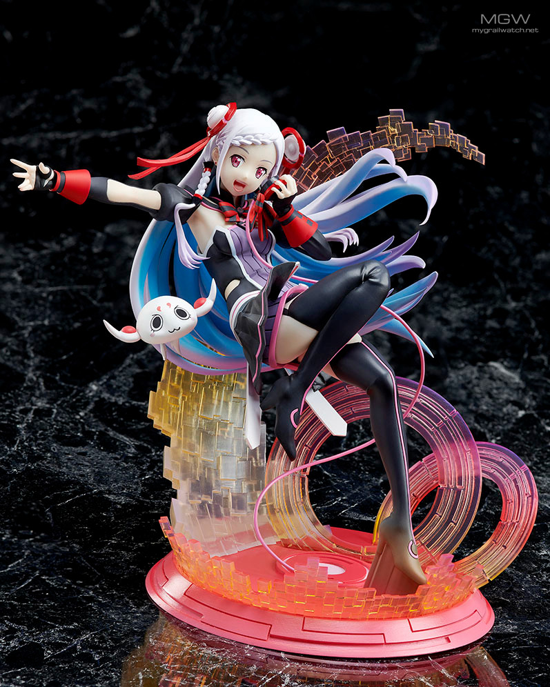 Yuna By Furyu From Sword Art Online The Movie Ordinal Scale